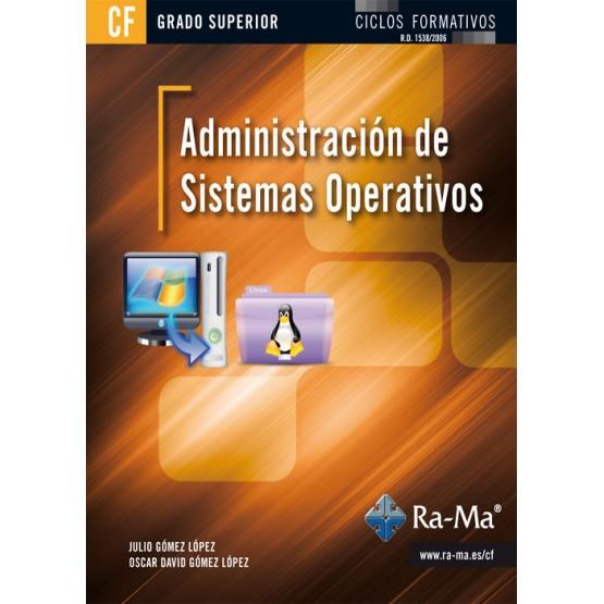Administracion de Sistemas Operativos