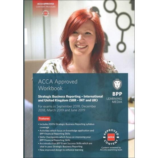 ACCA Strategic Business Reporting Workbook