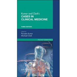 Kumar and Clark's Cases in Clinical Medicine