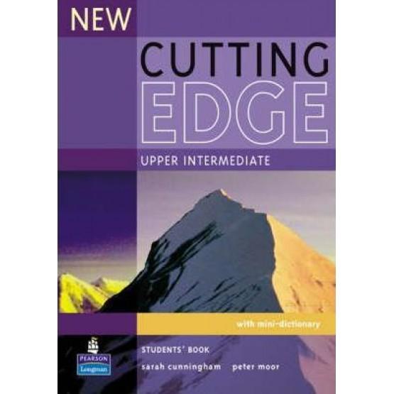Cutting Edge Upper Intermediate Student's Book