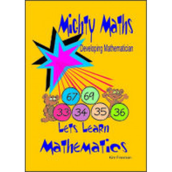 Mighty Math Part 4