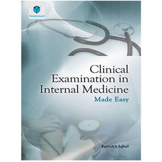 Clinical Examination in Internal Medicine