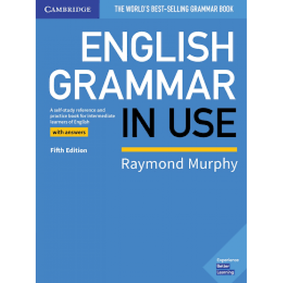 English Grammar in Use Fifth Edition Teachercoms Library