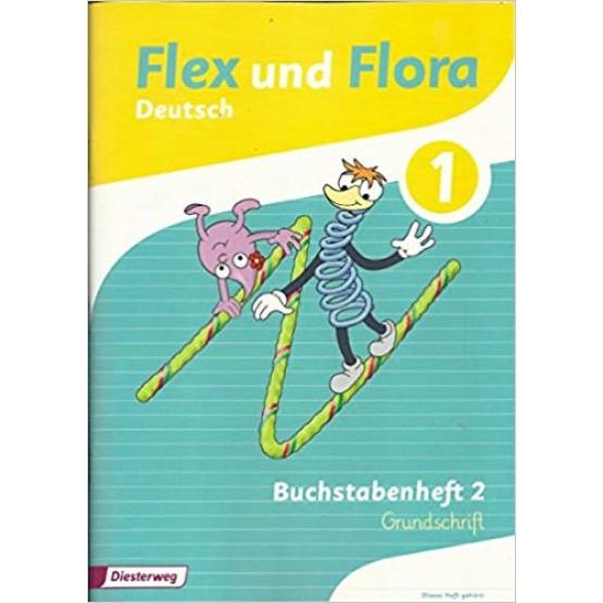 Flex und Flora Deutsch 1