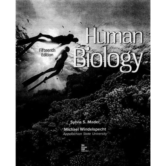 Human biology fifteenth edition