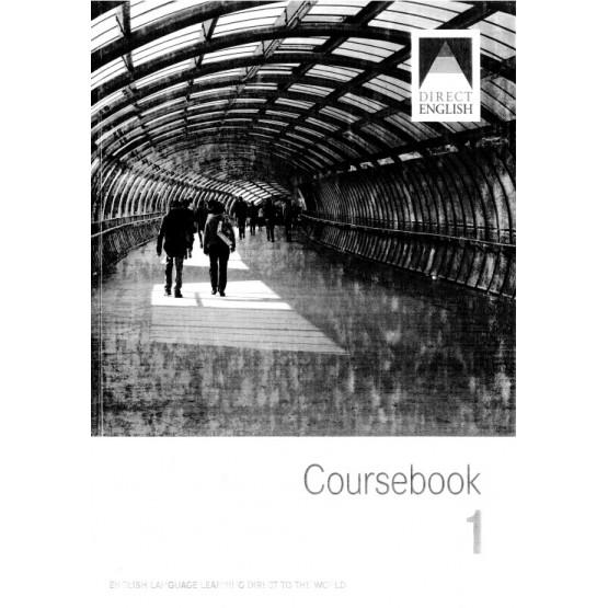 Coursebook 1 Direct English