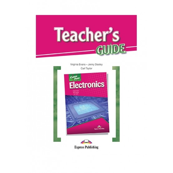 Electronics Teachers Guide