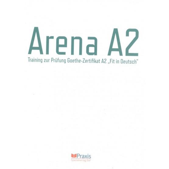 Arena A2 Fit in Deutsch