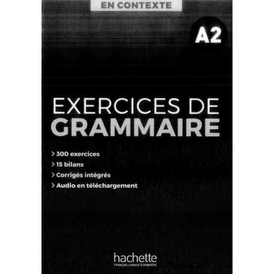 Exercices De B2 Grammaire 2