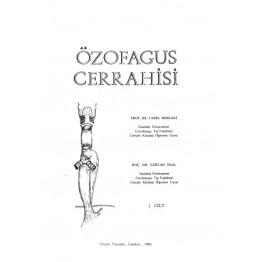 Özofagus Cerrahisi