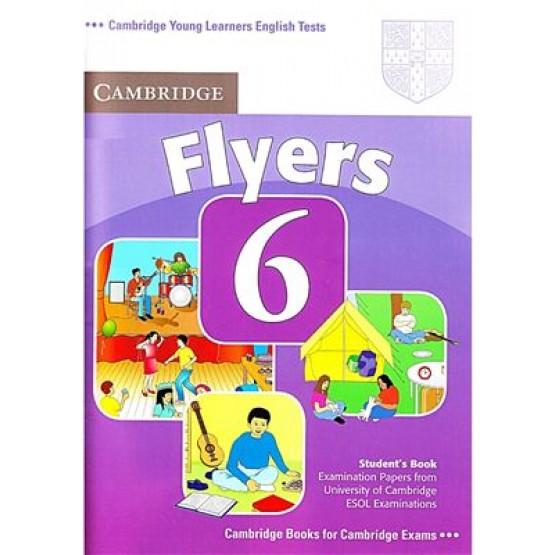 Cambridge Flyers 6
