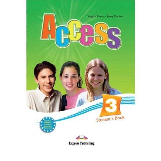 Access 3 Student's Book