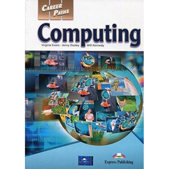 Computing Book 1