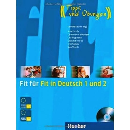 Fit für Fit in Deutsch 1 und 2 Tipps und Übungen