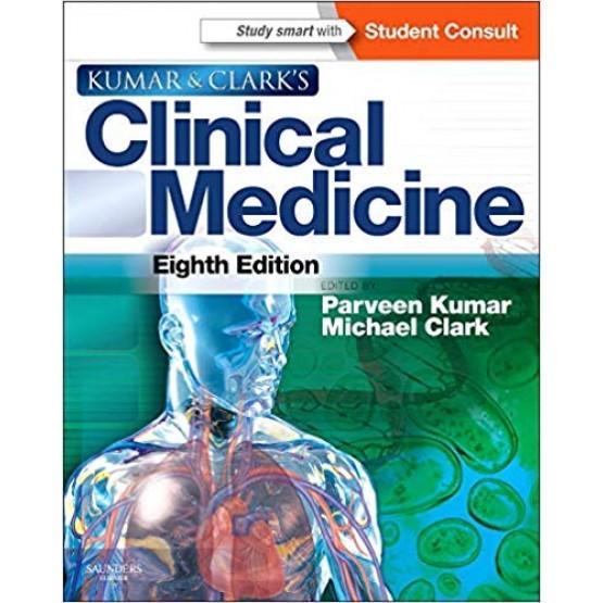Clinical Medicine Eighth Edition