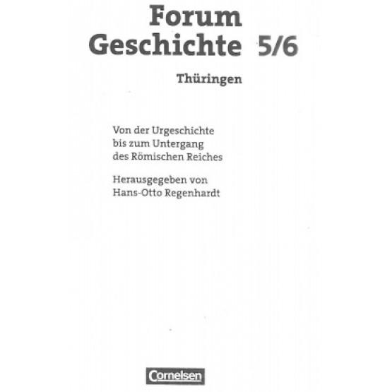 Forum geschichte 5 6