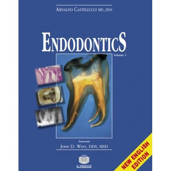 Endodontics Arnaldo Castellucci vol. 1