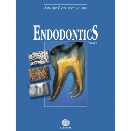 Endodontics Arnaldo Castellucci vol. 2