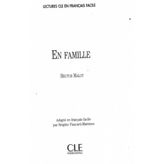 En Famille, Hector Malot