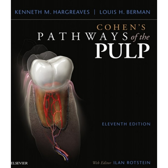 Cohen's Pathways of the Pulp, 11ed (2016)