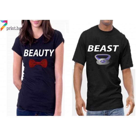 Beauty & Beast