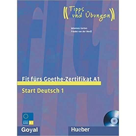 Fit furs Goethe Zertifikat A1 Start Deutsch 1