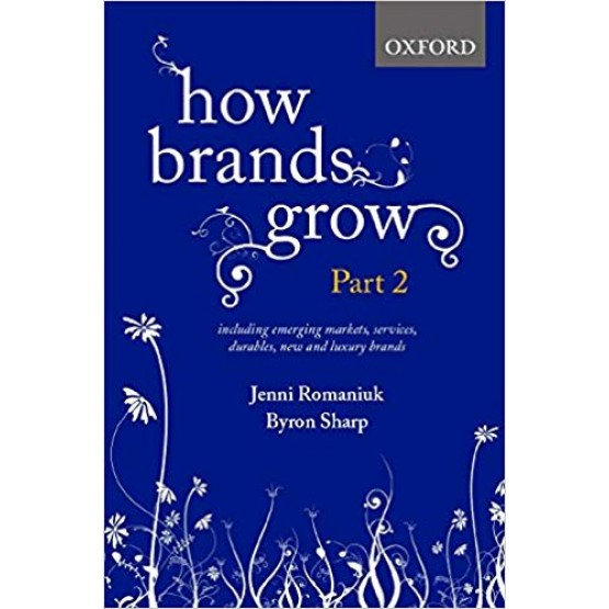 How Brands Grow Part 2