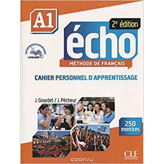 Echo Methode de francais A1