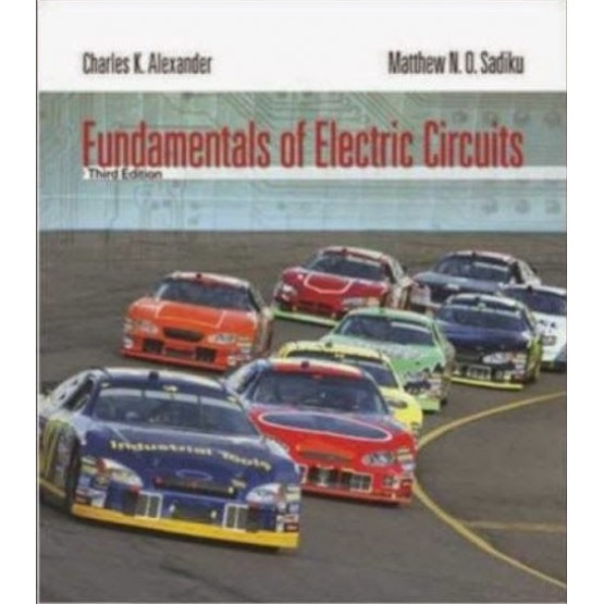 Fundamentals of Electric Circuits 3rd Edition