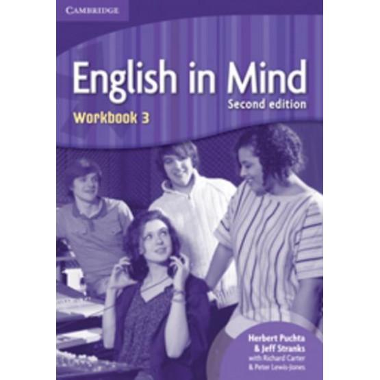 English in Mind Workbook 3