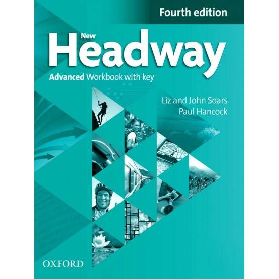 Headway Workbook Advanced