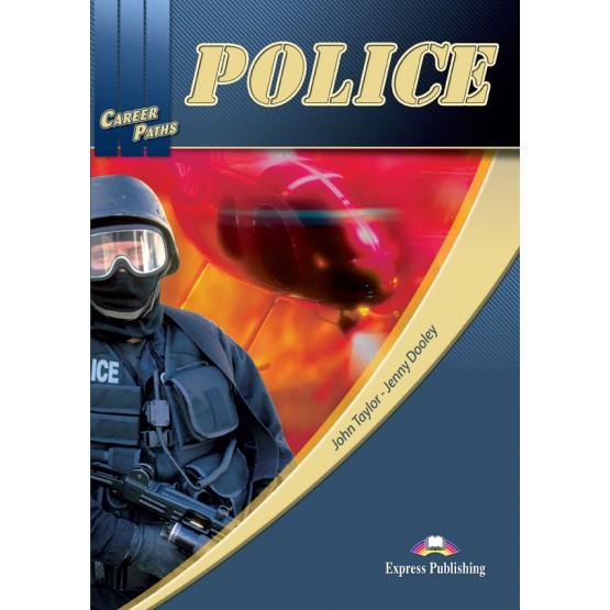 Career Paths English Police SB