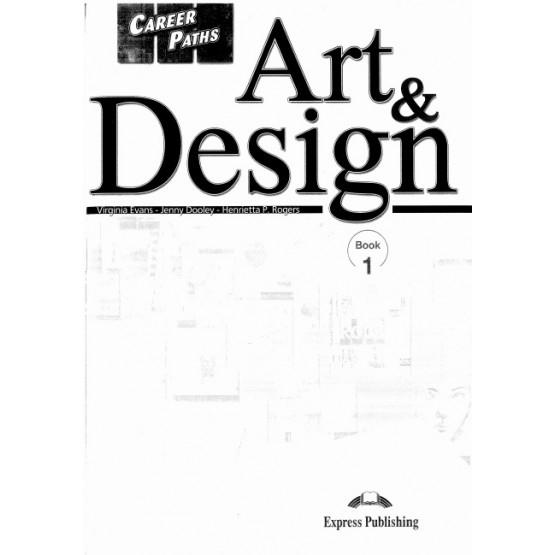 Art & Design Book1