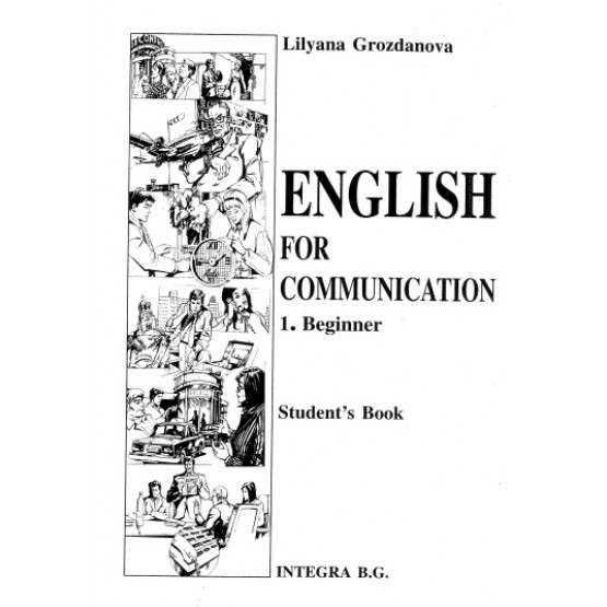 English for communication Students Book