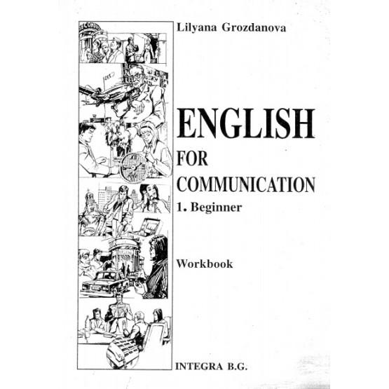 English for communication Workbook
