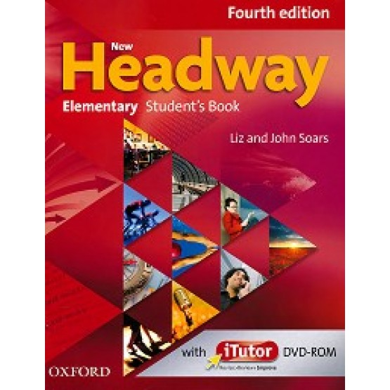 Headway, Fourth edition, Liz and John Soars