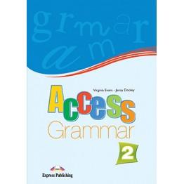 Access grammar 2