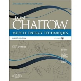 Muscle energy techniques fourth edition