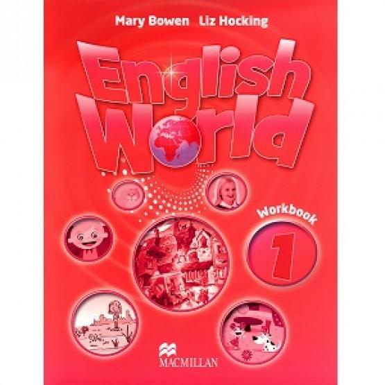 English world workbook