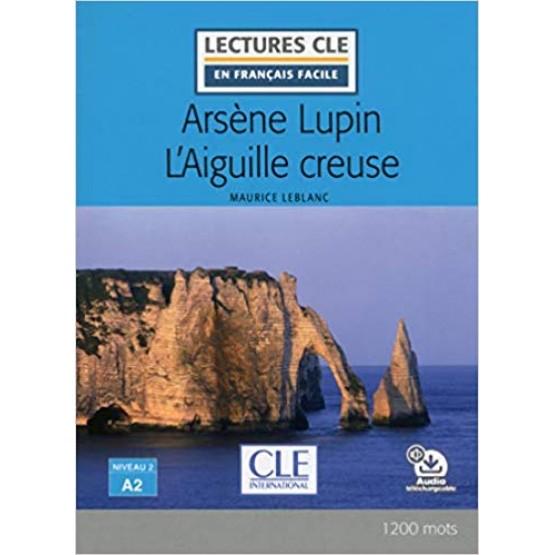 Arsene Lupin L Aiguille creuse 2019