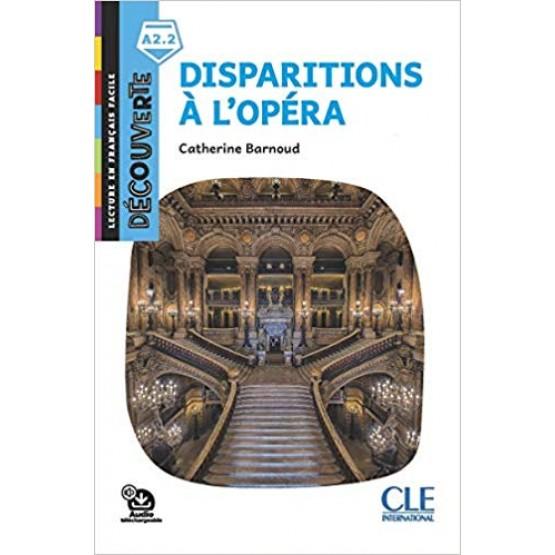 Disparitions a l Opera A2.2