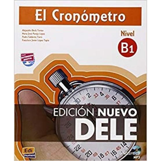 el cronometro manual de preparacion del dele nivel b1