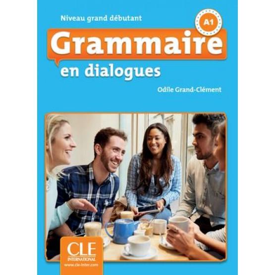 grammaire en dialogues a1