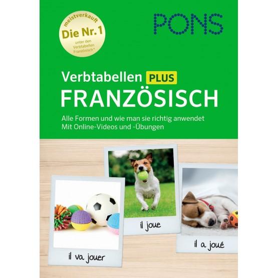 Grammatik in Bildern Deutsch als Fremdsprache-PONS