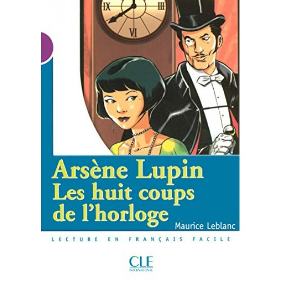 ARSENE LUPIN LEBLANC