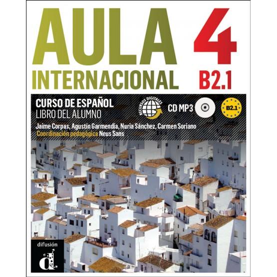 Aula 4 Internacional B2.1