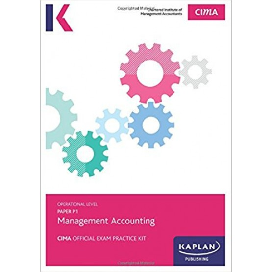 Cima operational Paper P1 management accounting