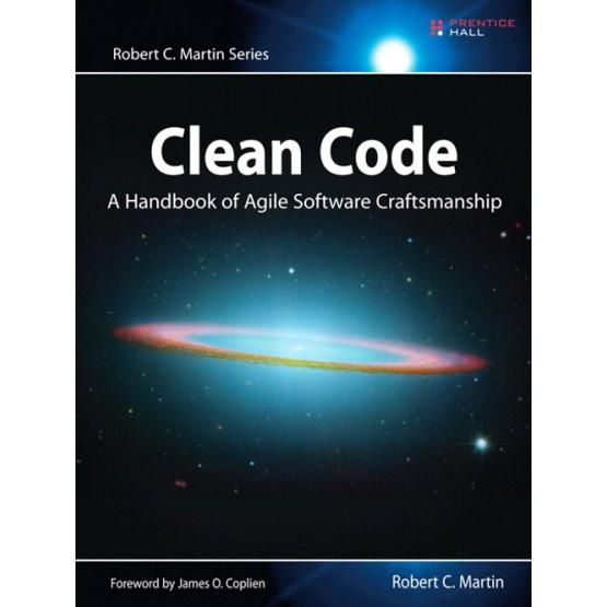 Clean Code A Handbook of Agile Software Craftsmanship