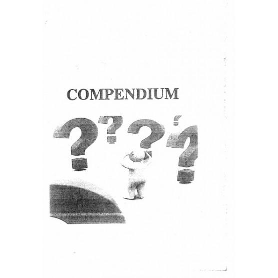 Compendium медицина