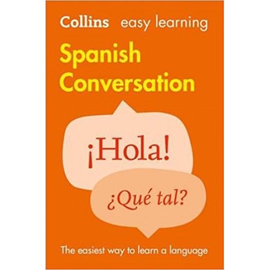 Collins Spanish Conversation